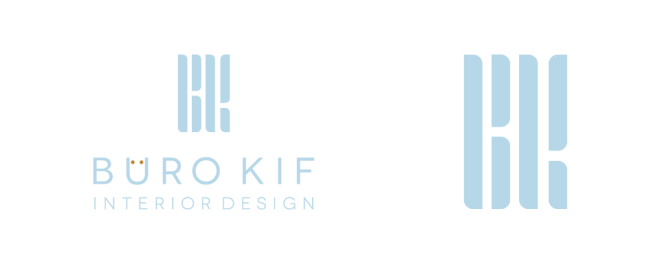 Buro Kif - interior design