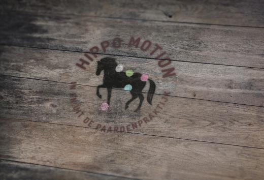 Logo, huisstijl en website voor HippoMotion gereed