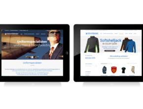 UNIFORMSPECIALISTEN.NL