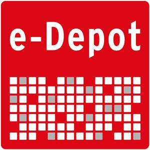 11 archieven kiezen e-Depot logo van PICADIA