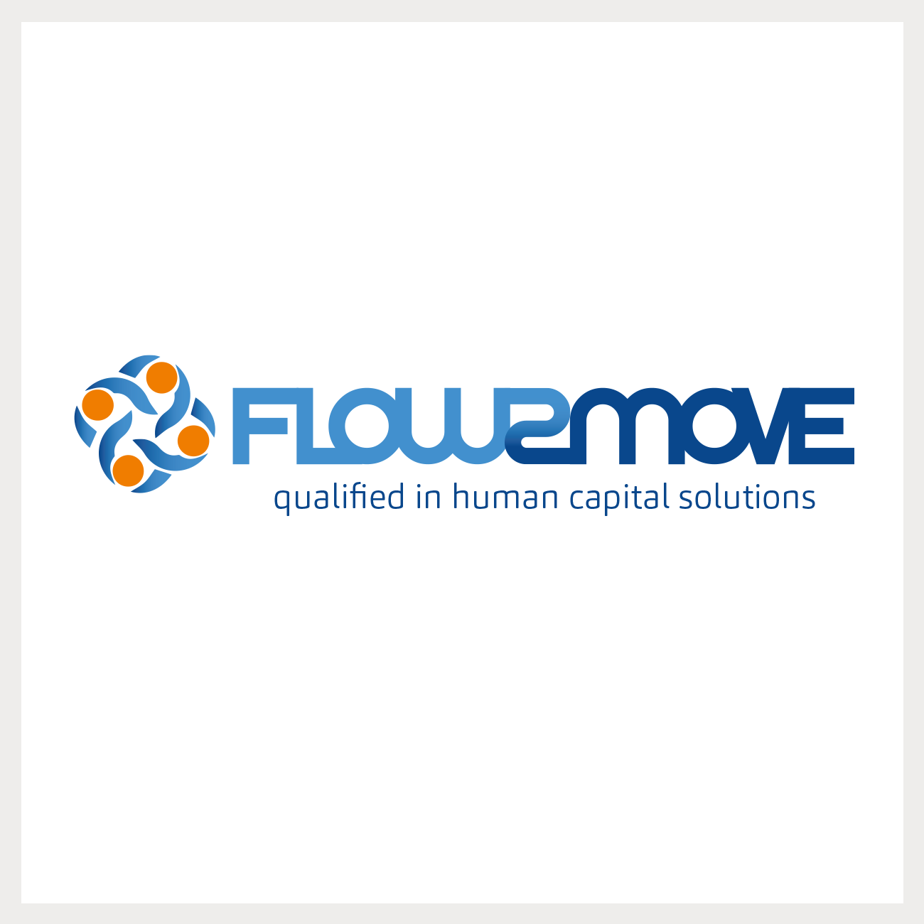 Identiteit voor Flow2Move