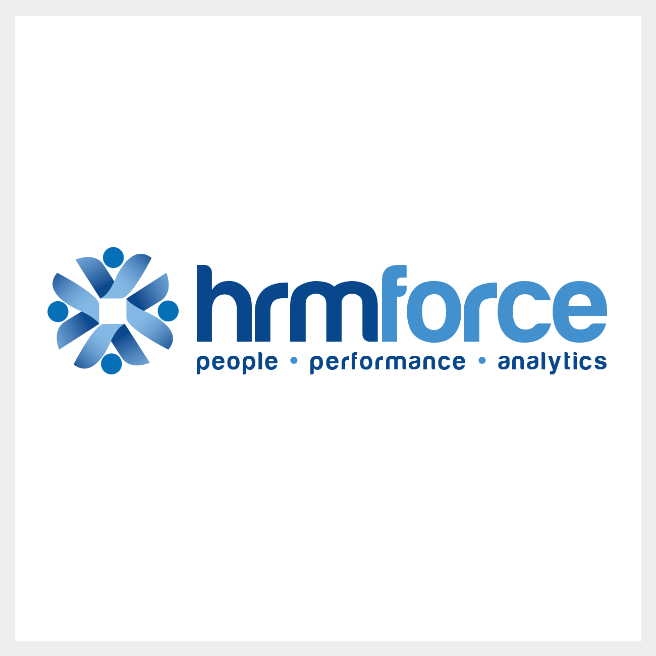 Identiteit voor HRMFORCE