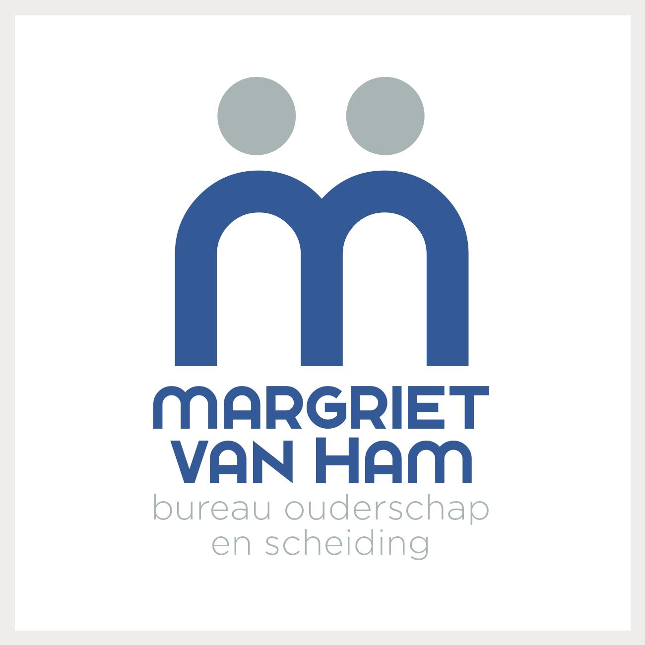 Identiteit voor Margriet van Ham - bureau voor ouderschap en scheiding