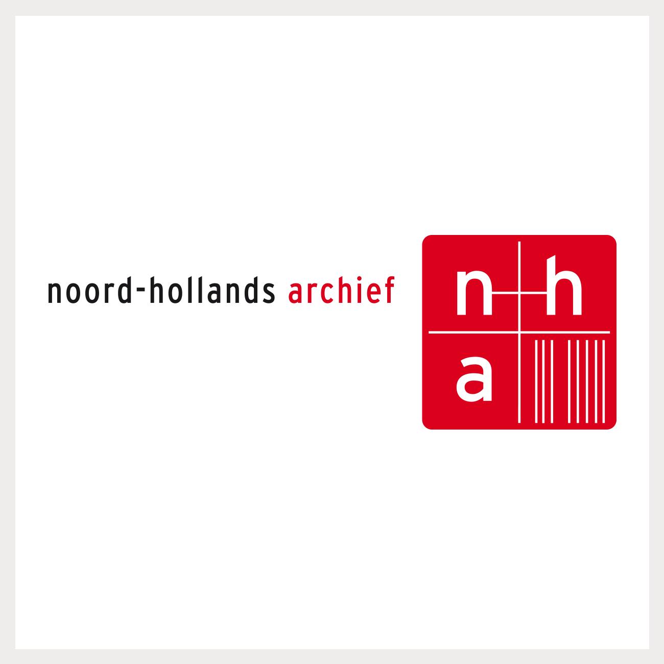 Identiteit voor het Noord-Hollands Archief