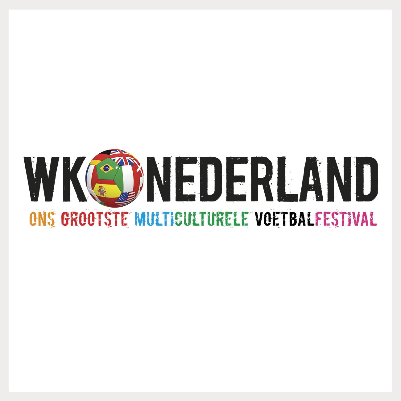 Identiteit voor het WK Nederland
